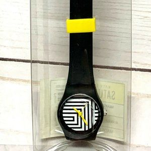 May28th Kate Spade Saturday Watch Signature BRKNST
